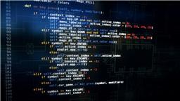 2020年六大编程语言你知道几个?