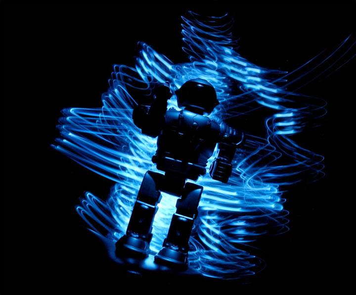 智能机器人的分类有哪些?
