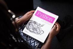 势头正盛的python未来几年将会如何呢?