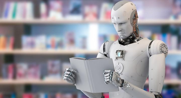 未来人工智能也可以做设计、绘画等工作吗?