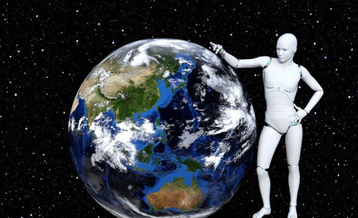 人工智能的发展会推动人类提前进入退休状态吗?